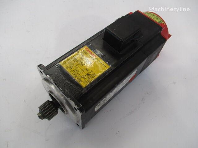 moteur hydraulique Fanuc A06B-0372-B169 – Model 1-OSP – Servomotor pour autre matériel industriel