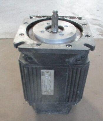 moteur hydraulique KUKA AC Servomotor KS5CC-005 Art. 95-IK-1334 pour autre matériel industriel